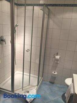 Hotel Seiseralm & Hof - Bernau am Chiemsee - Bathroom
