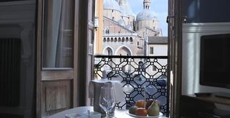 Hotel Belludi 37 - Padua - Spisesal