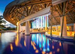 So Sofitel Mauritius - Bel Ombre - Pool