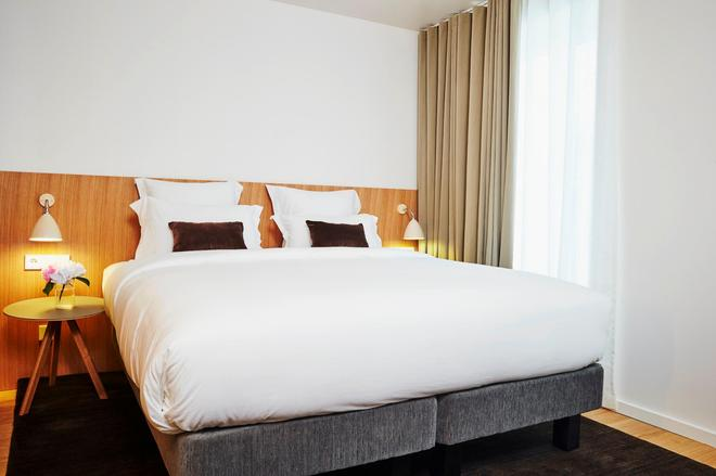 9hotel Republique - París - Habitación