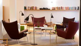 9hotel Republique - Paris - Lounge
