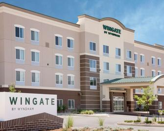 Wingate by Wyndham Page Lake Powell - Page - Building