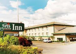 Guesthouse Inn Bellingham - Bellingham - Building