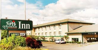 Guesthouse Inn Bellingham - Bellingham