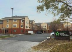 Extended Stay America Salt Lake City - West Valley Center - West Valley City - Rakennus