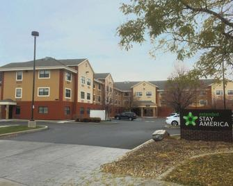 Extended Stay America Salt Lake City - West Valley Center - West Valley City - Edificio