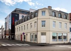 Scandic Haugesund - Haugesund - Building