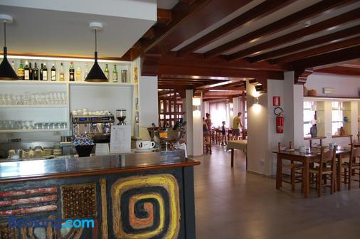 Hotel Nettuno - Dorgali - Bar