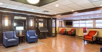 Comfort Inn Downtown - Cleveland - Lounge