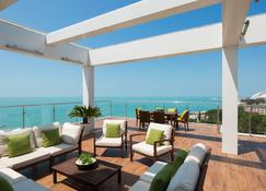 Radisson Collection Paradise Resort & Spa - Soczi - Balkon