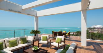 Radisson Collection Paradise Resort & Spa - Soci - Balcone