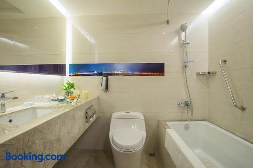Metropark Hotel Macau - Μακάου - Μπάνιο