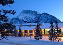 Douglas Fir Resort and Chalets - Banff - Bâtiment