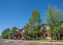 Steamboat Mountain Lodge - Steamboat Springs - Edifício