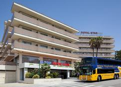 Htop Royal Star & Spa - Lloret de Mar - Bangunan