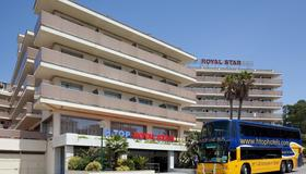 Htop Royal Star & Spa - Lloret de Mar - Building