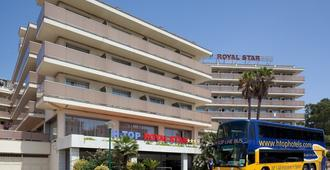 Htop Royal Star & Spa - Lloret de Mar - Κτίριο