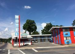 Village Motel - Ellenville