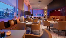 Radisson Blu Hotel, Leipzig - Λειψία - Εστιατόριο