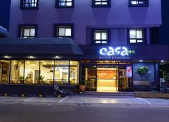 Casa Mini Hotel & Guest House - Hostel - Gyeongju - Bâtiment