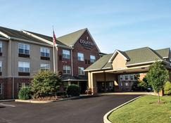 Country Inn & Suites by Radisson, Fairborn S, OH - Fairborn - Building