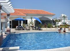 Hotel Baluarte - Veracruz - Πισίνα