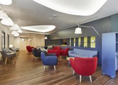 Kyriad Prestige Pau - Zenith - Palais Des Sports - Pau - Lounge