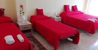 Holiday Sea Etna - Linguaglossa - Bedroom