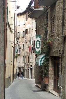 Hotel Sant'ercolano - Perugia - Outdoor view