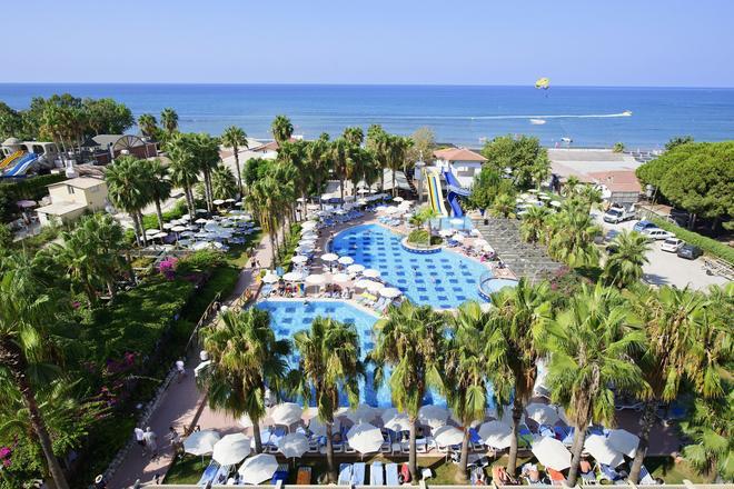 Trendy Palm Beach - Side (Antalya)