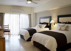 Marinaterra Hotel & Spa - San Carlos - Habitación