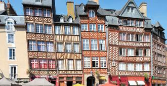 Mercure Rennes Place Bretagne - Rennes