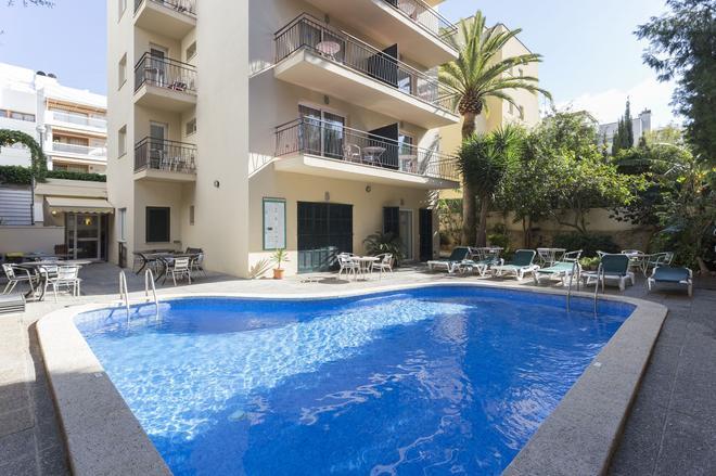 Hostal Bonany - Palma de Mallorca - Kolam