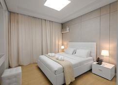 Elite Apart-Hotel - Nur-Sultan - Bedroom