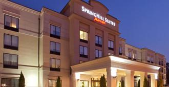 SpringHill Suites by Marriott Tarrytown Westchester County - Tarrytown