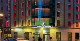 Hotel Santo Domingo - Madrid - Bangunan