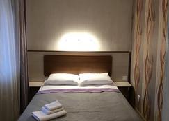 Grad Hotel - Череповец - Спальня