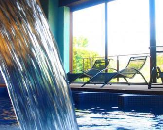 Hostal El Cerro - Pedro Bernardo - Pool