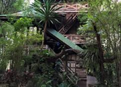 Mom Chailai Forest Retreat - Ban Kaeng Raboet - Buiten zicht