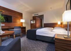 Maritim Hotel München - Μόναχο - Κρεβατοκάμαρα