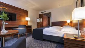 Maritim Hotel München - Munique - Quarto