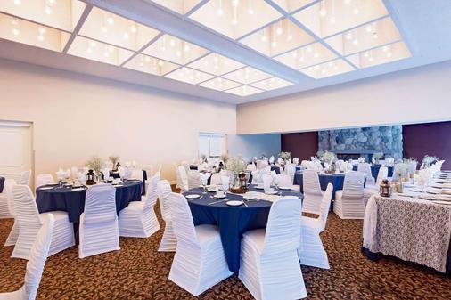Ramada by Wyndham Pinewood Park Resort North Bay - North Bay - Sảnh yến tiệc