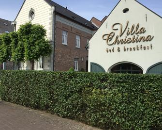 Villa Christina - Hamont