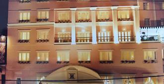 Capital Garden Hotel - Hanoi - Building