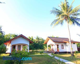 Bidara Cottage - Sambelia - Building