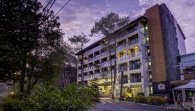 Le Monet Hotel - Baguio - Bygning