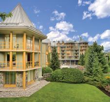 Worldmark Whistler - Cascade Lodge