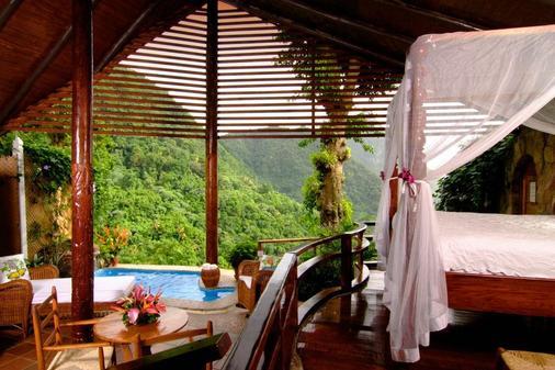 Ladera Resort - Soufrière - Hotel amenity