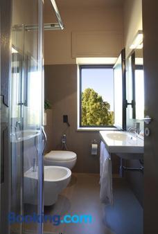 Hotel Aloisi - Lecce - Salle de bain
