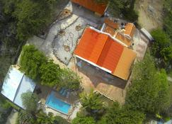 Arawa Kunuku Houses - Paradera - Vista del exterior